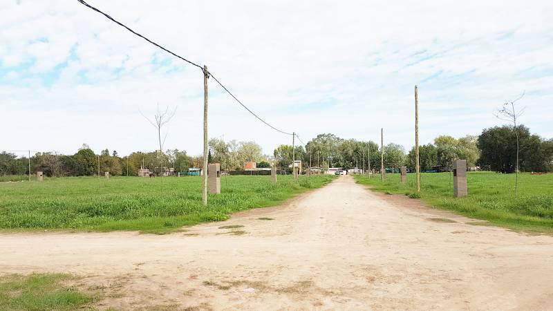 Foto Terreno en Venta en  Belen De Escobar,  Escobar  José Hernández 1255 Altos de Mermoz Barrio Abierto