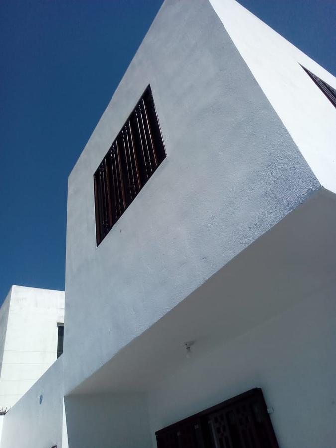 Foto Casa en Venta en  Pedregal de Oriente,  Guadalupe  Pedregal del Ote. Fracc. Privado