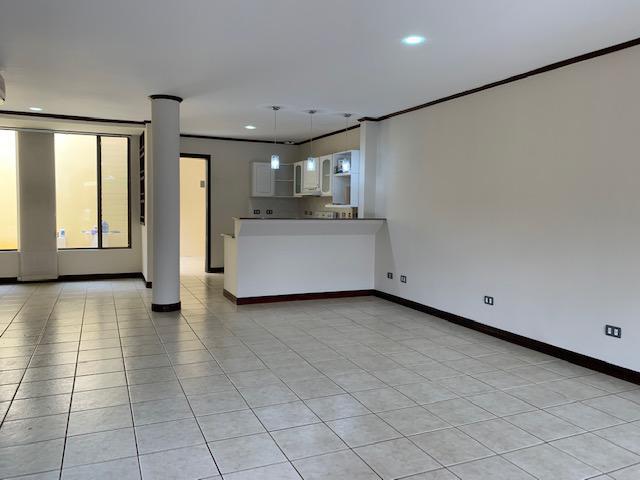 Foto Casa en condominio en Renta | Venta en  Pozos,  Santa Ana  Casa en alquiler en Santa Ana 3 habitaciones