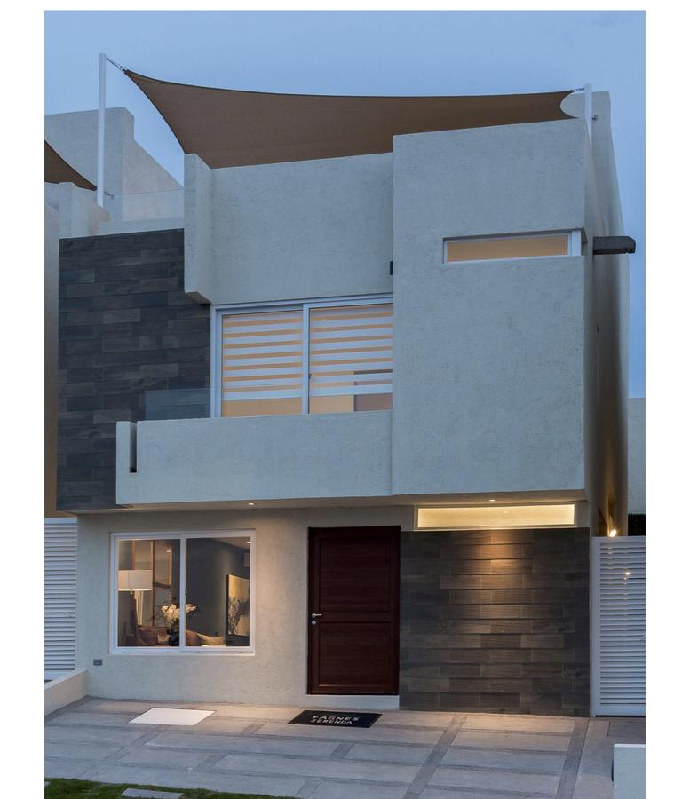 Foto Casa en condominio en Venta en  Fraccionamiento Zibatá,  El Marqués  Estrena casa en  hermoso condominio en Zibatá Querétaro