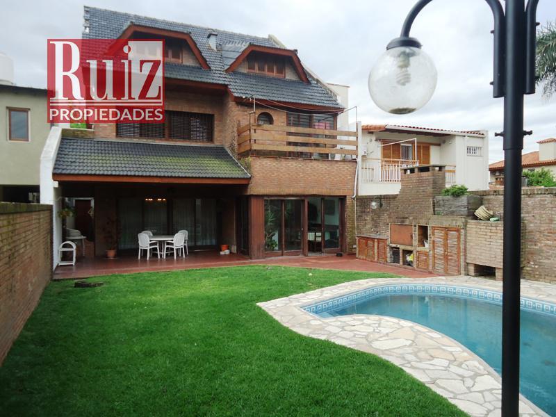 Foto Casa en Venta en  Olivos-Golf,  Olivos  Alberdi al 2800