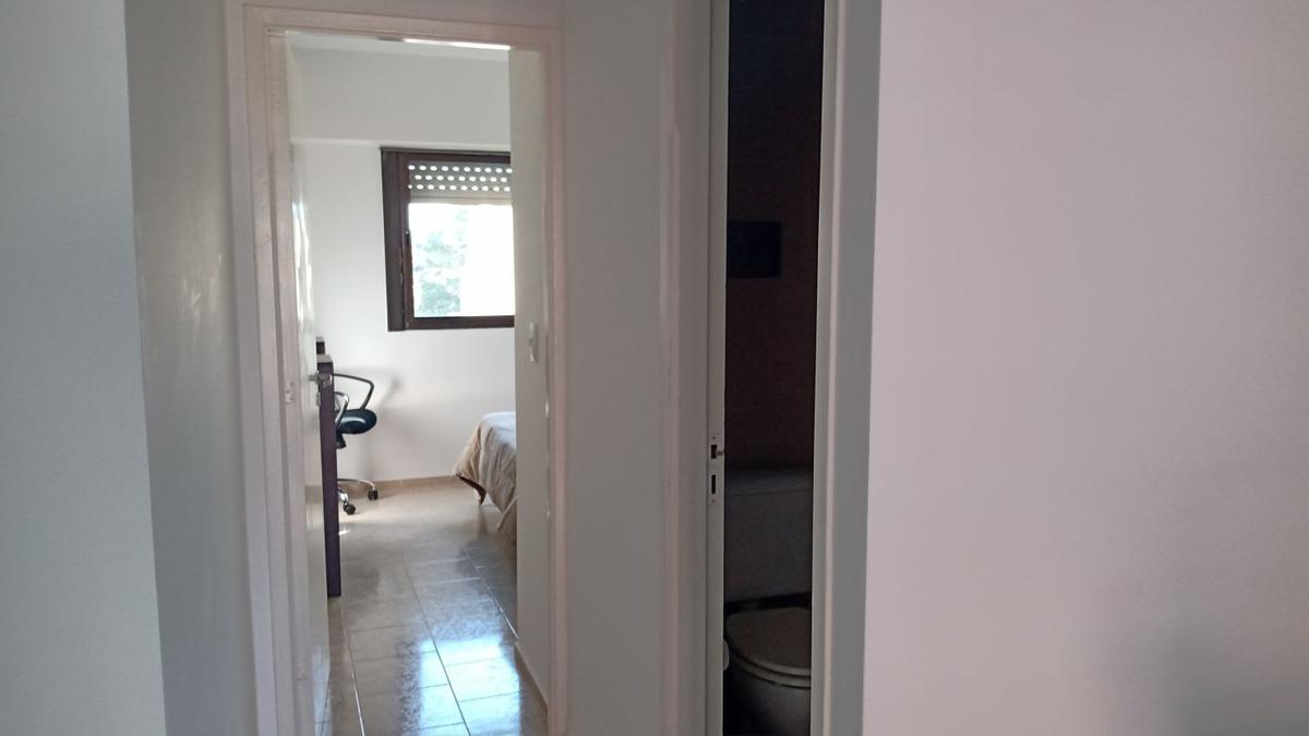 Foto Departamento en Venta en  San Bernardo Del Tuyu ,  Costa Atlantica  San Juan 3068 - 5º A