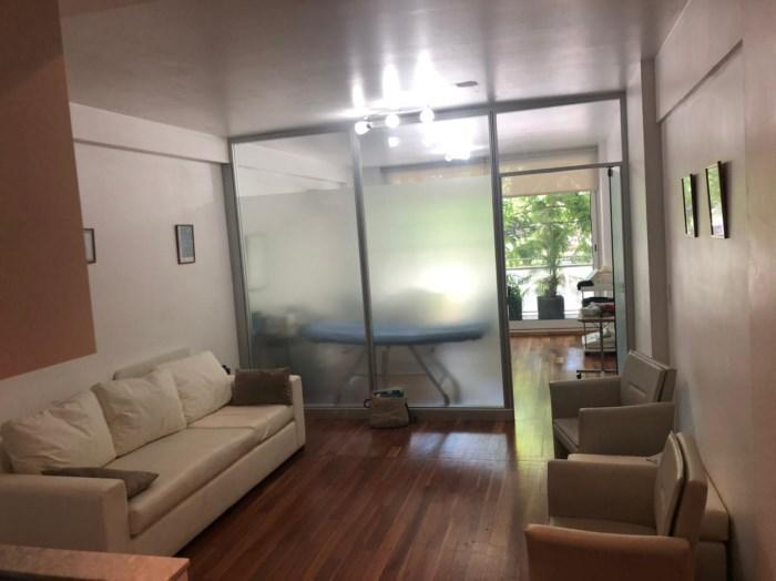 Foto Departamento en Venta en  Nuñez ,  Capital Federal  Libertador Av. al 8400