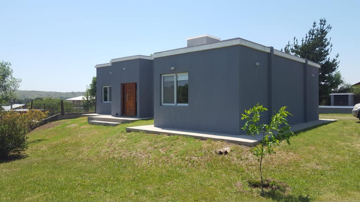 Foto Casa en Venta en  Potrero De Garay,  Santa Maria  Casa Potrero de Garay, Lago Los Molinos, Cordoba.