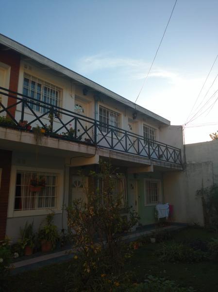 Foto Departamento en Alquiler en  Bella Vista,  San Miguel  Olegario Andrade al al 500