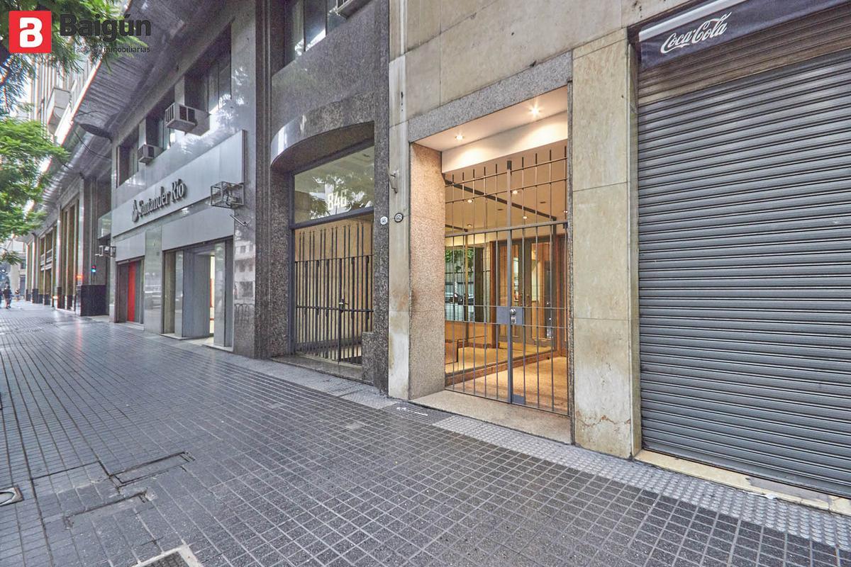 Foto Oficina en Alquiler en  Centro (Capital Federal) ,  Capital Federal  Diag. Norte y Sarmiento
