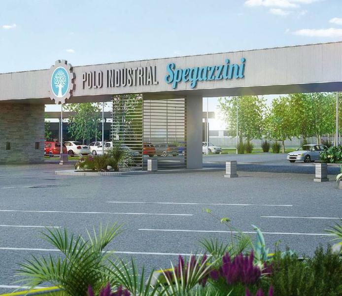 Foto Terreno en Venta en  Carlos Spegazzini,  Ezeiza  Parque Industrial Spegazzini