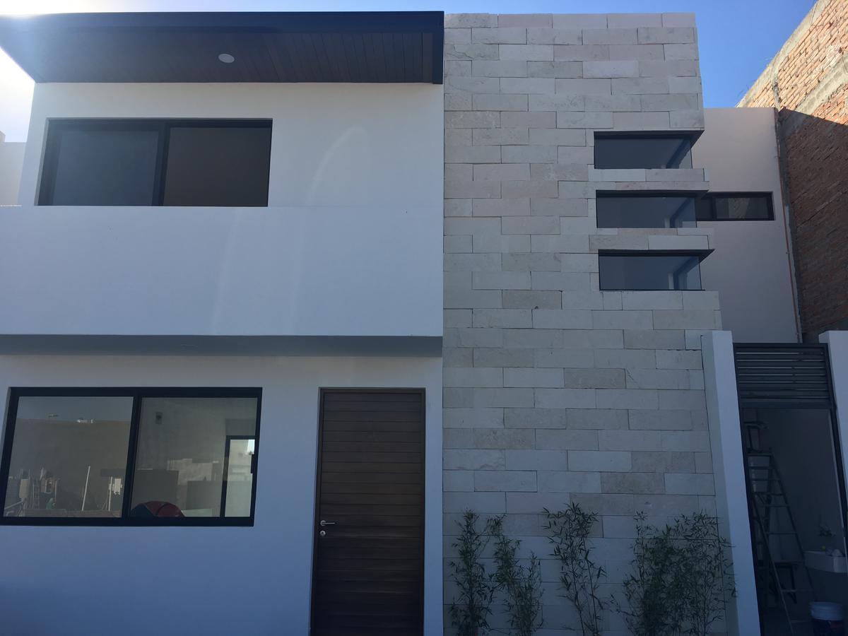 Foto Casa en Venta en  Residencial el Refugio,  Querétaro  El Refugio