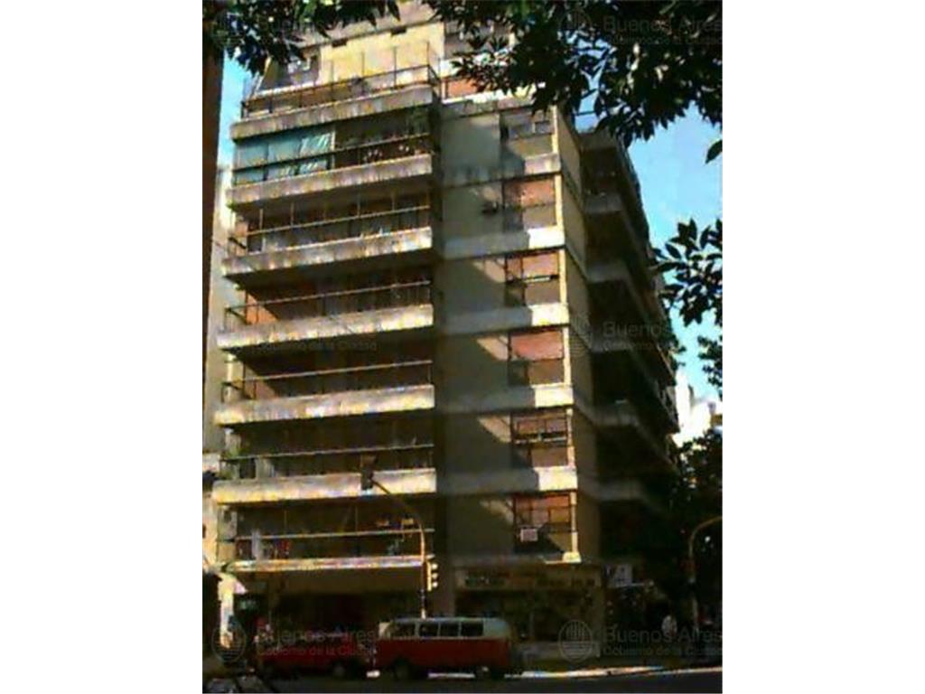 Foto Departamento en Venta en  Belgrano R,  Belgrano  Vidal al 1800