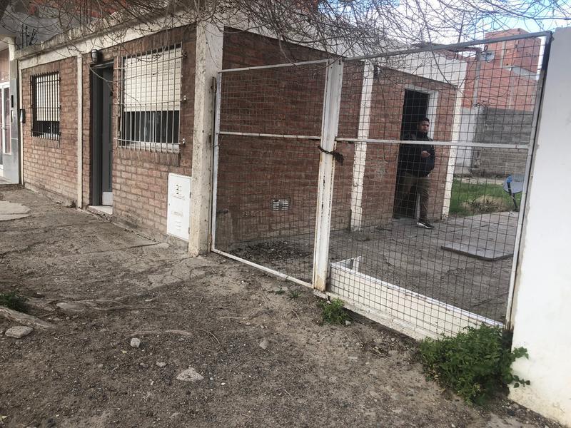 Foto Terreno en Venta en  Puerto Madryn,  Biedma  ALBARRACIN 447