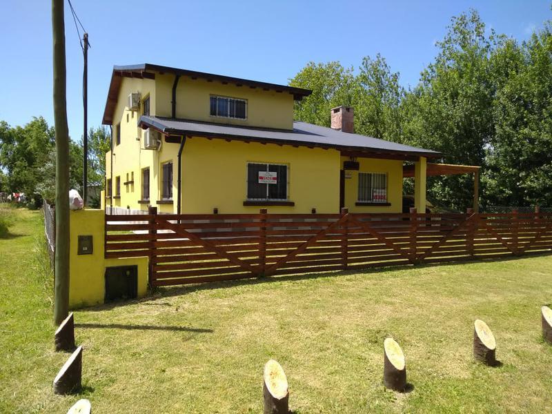 Foto Casa en Venta en  Costa Del Este,  De La Costa  Los Girasoles - Costa del Este