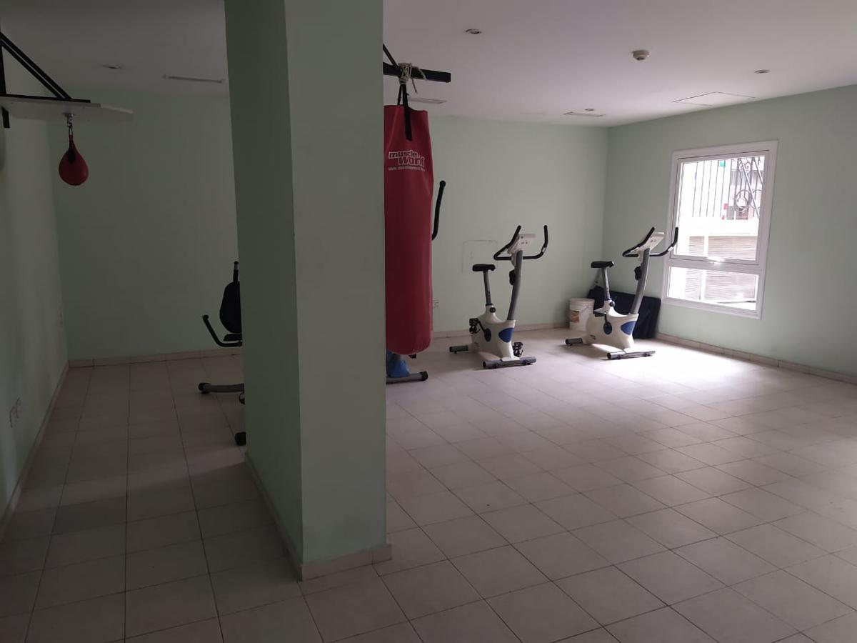 Foto Departamento en Venta en  Nueva Cordoba,  Cordoba Capital  San Lorenzo al 500