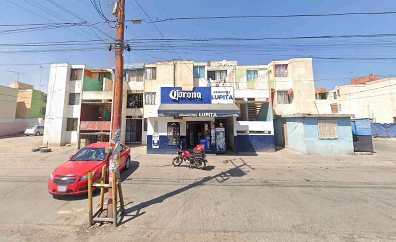 Foto Departamento en Venta en  Progreso,  San Luis Potosí  DEPARTAMENTO EN VENTA EN COL PROGRESO