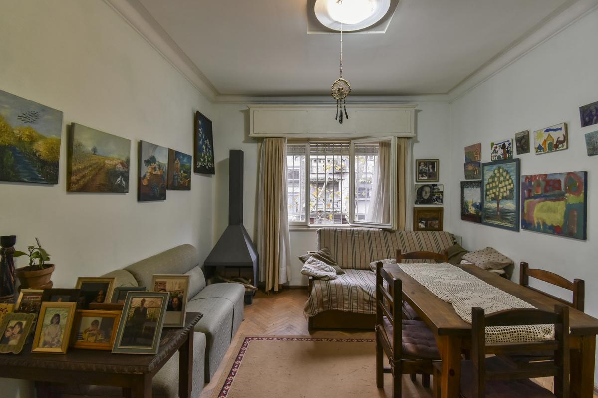 Foto Apartamento en Venta en  Pocitos ,  Montevideo  Chucarro próx. Av. Brasil