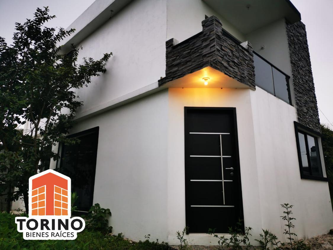 Foto Casa en Venta en  Xalapa ,  Veracruz  ESTRENA CASA EN COL. ARBOLEDAS DEL SUMIDERO