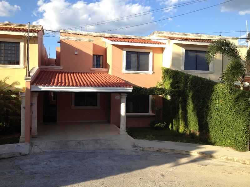 Foto Casa en condominio en Venta en  Chuburna de Hidalgo,  Mérida  PRIVADA SAN ANGEL - CHUBURNA