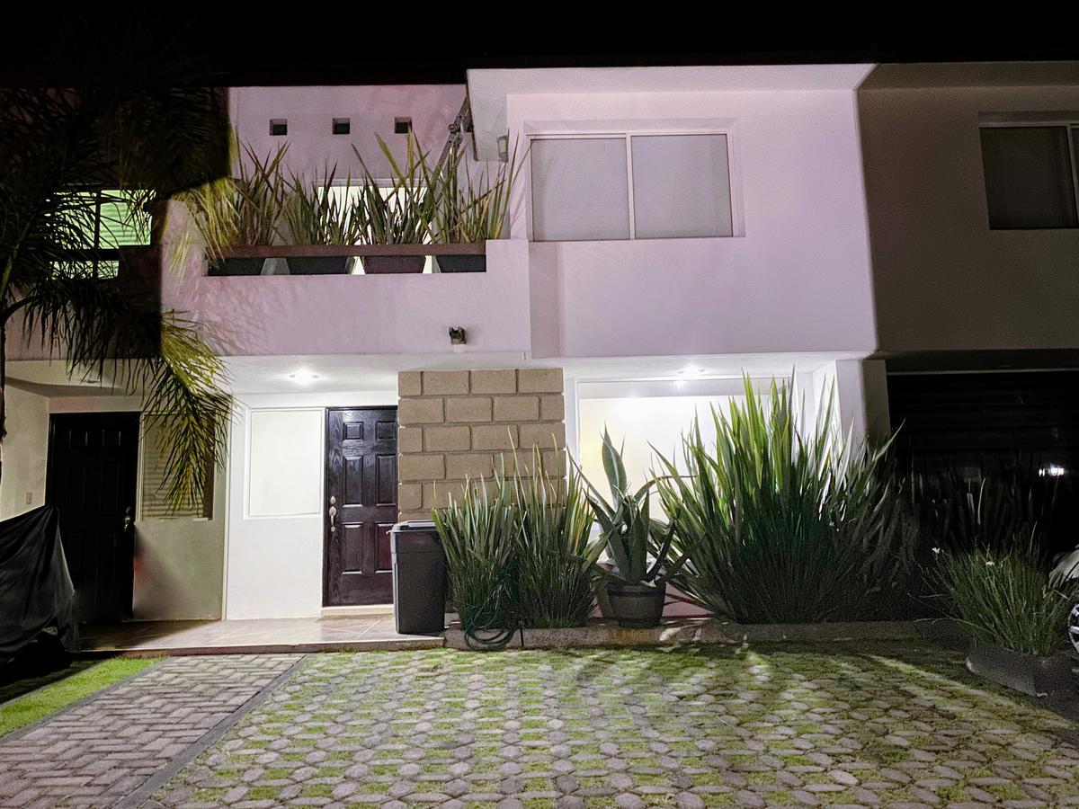 Foto Casa en condominio en Venta en  Ocoyoacac ,  Edo. de México  Casa en Venta en Bosques de los Encinos