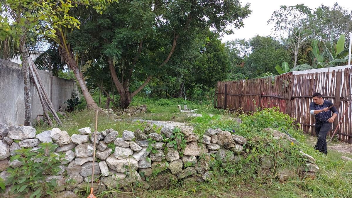Foto Terreno en Venta en  Bacalar ,  Quintana Roo  Terreno Irregular en Bacalar