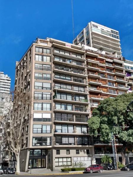 Foto Departamento en Venta |  en  Botanico,  Palermo  Av. Libertador al 3702 piso 11