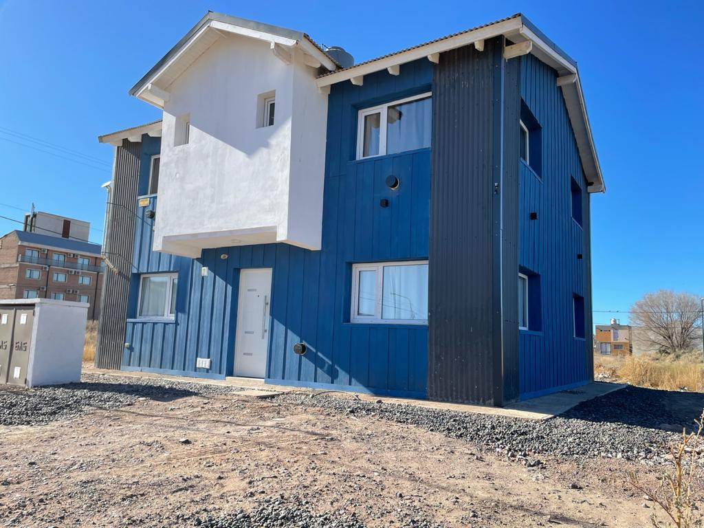 Foto Casa en Alquiler en  Añelo,  Añelo  Rio Chimehuin al 300