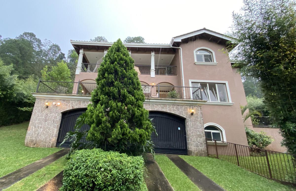 Foto Casa en Venta en  El Hatillo,  Tegucigalpa  CASA EN RESIDENCIAL ENTREPINOS, Hatillo, Tegucigalpa