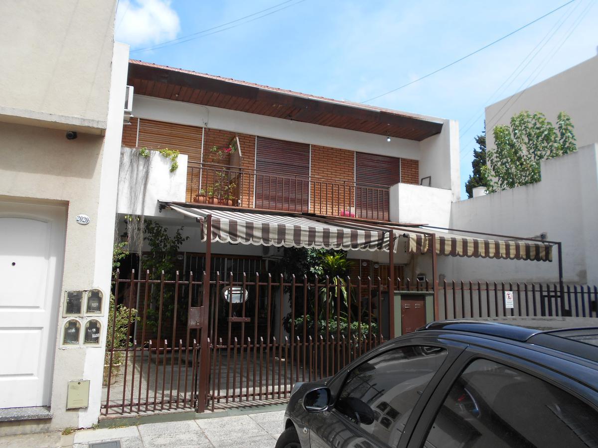 Foto Casa en Venta en  Villa del Parque ,  Capital Federal  TEODORO VILARDEBO al 2000