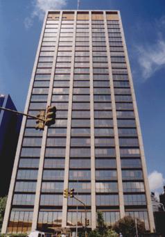 Foto Oficina en Alquiler en  Catalinas,  Centro (Capital Federal)  Torre Madero - Piso 16