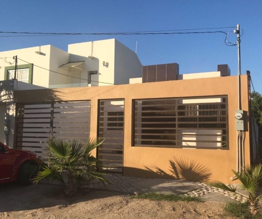 Foto Casa en Venta en  Bella Vista,  La Paz  Bella Vista