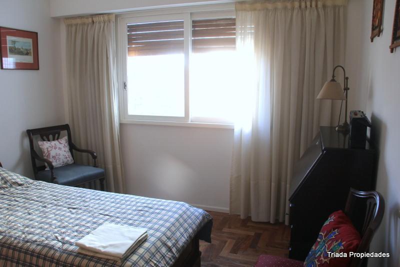 Foto Departamento en Alquiler en  Belgrano ,  Capital Federal  Amenábar al 3000