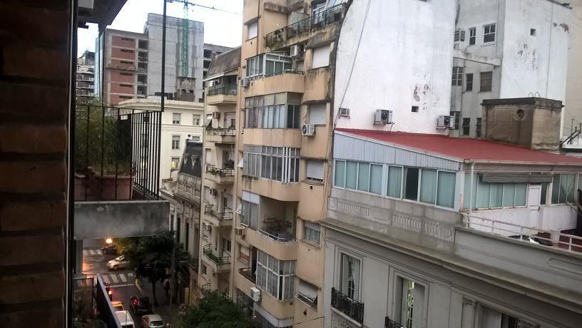 Foto Oficina en Venta en  Recoleta ,  Capital Federal  Montevideo al 900