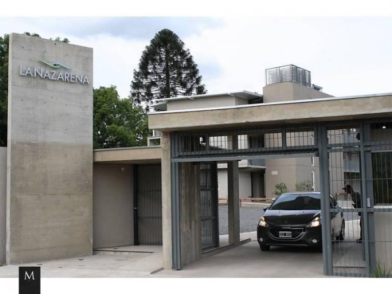 Foto Departamento en Venta en  La Nazarena,  Pilar  La Nazarena Pilar