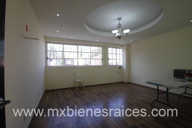Foto Casa en Venta en  Reforma Pensil,  Miguel Hidalgo  Reforma Pensil ideal para oficinas