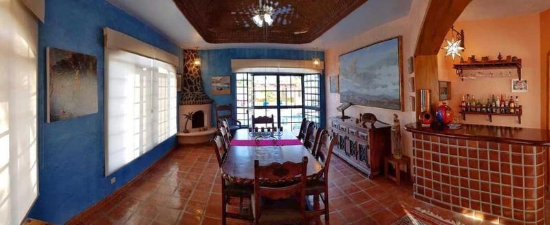 Foto Casa en Venta en  Zona Industrial,  La Paz  Zona Industrial