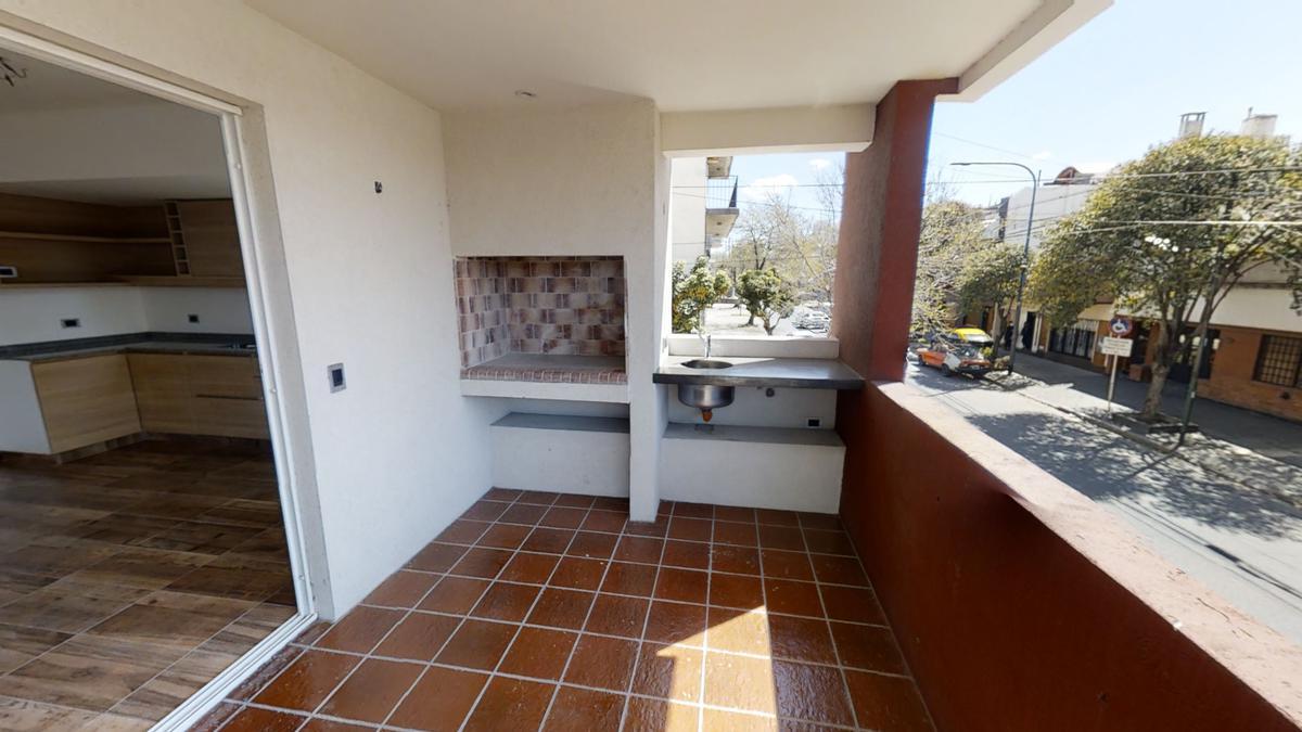 Foto Departamento en Venta en  Mataderos ,  Capital Federal  Basualdo 1200