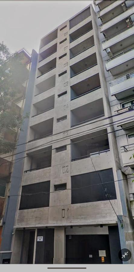 Foto Departamento en Venta en  Chacarita ,  Capital Federal  Guevara al 400