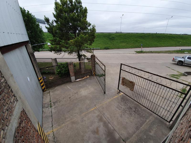 Foto Galpón en Alquiler en  Zona Sur,  Rosario  Circunvalación y Avellaneda