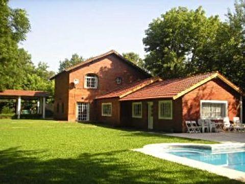 Foto Casa en Venta en  Barrio Parque Leloir,  Ituzaingo  Del Palenque