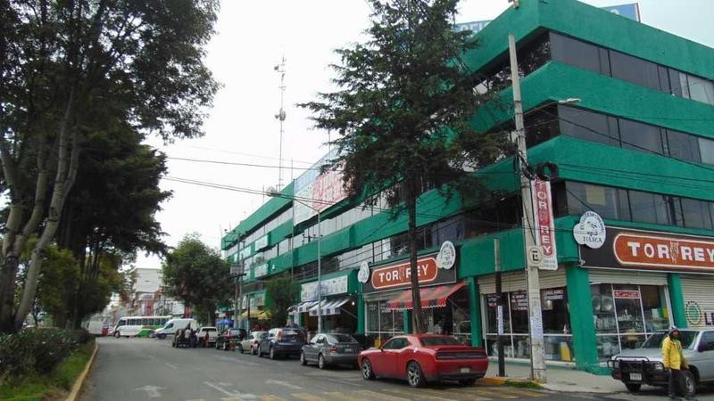 Foto Oficina en Renta en  Santa María de las Rosas,  Toluca  OFICINAS EN RENTA EN ISIDRO FABELA COL. STA. MA. DE LAS ROSAS