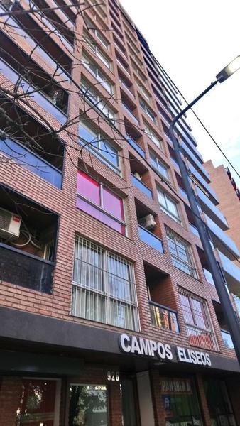 Foto Departamento en Venta en  Guemes,  Cordoba Capital  B° Guemes - Marcelo T. de Alvear 900