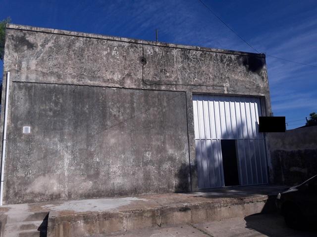 Foto Galpón en Alquiler en  Concordia ,  Entre Rios  Laprida al 1800