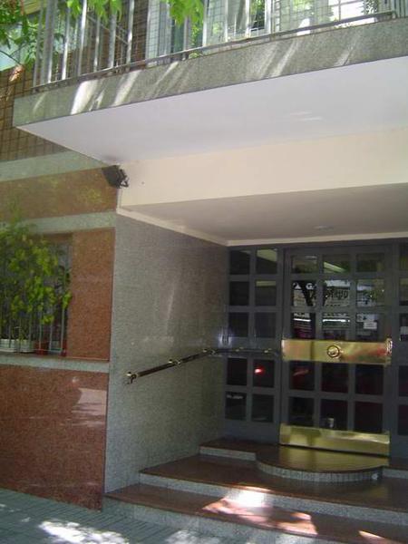 Foto Departamento en Venta en  Balvanera ,  Capital Federal  Adolfo Alsina al 2000
