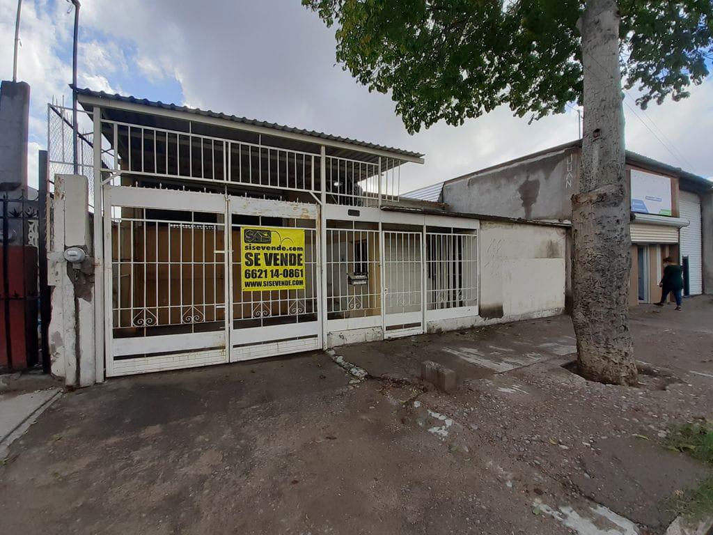 Foto Bodega Industrial en Venta en  Luis Encinas,  Hermosillo  BODEGA EN VENTA EN COLONIA LUIS ENCINAS