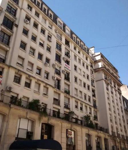 Foto Departamento en Venta en  Recoleta ,  Capital Federal  AV. ALVEAR al 1700