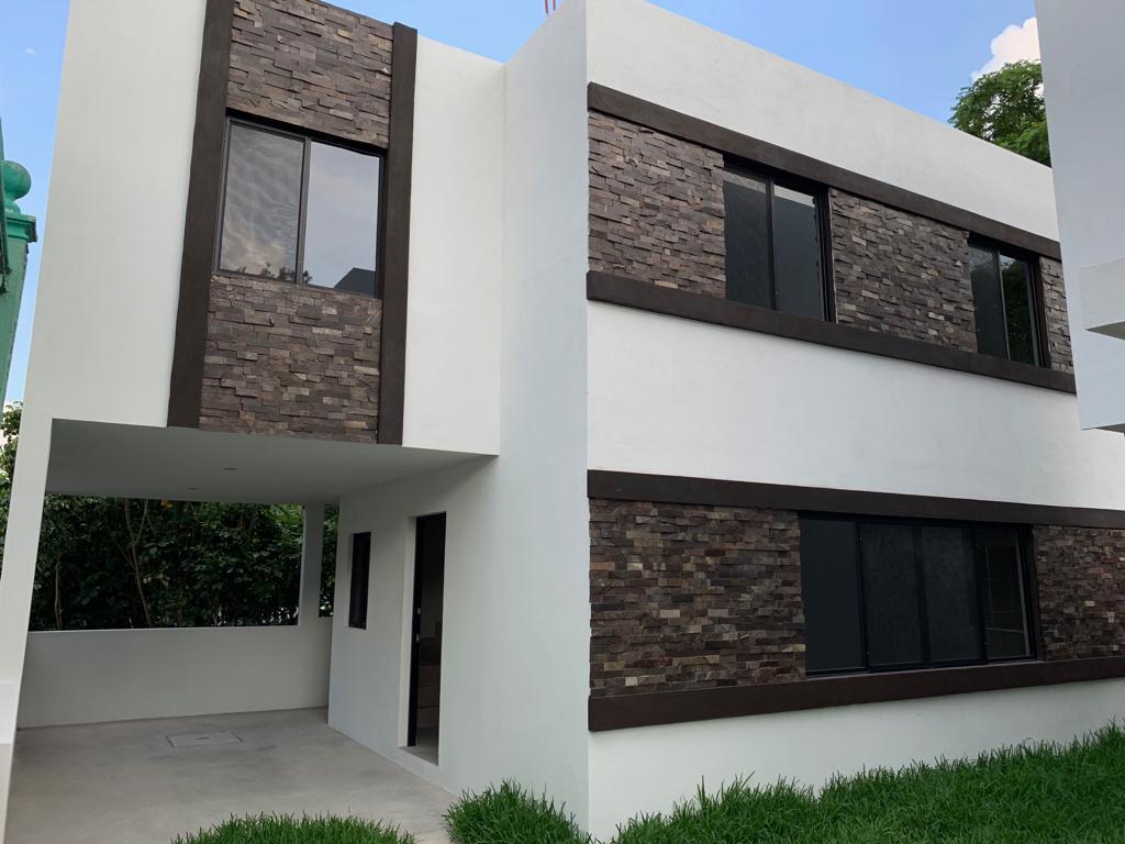 Foto Casa en Venta en  Tampico Altamira,  Altamira  Casa en Venta  por el IEST  Tampico Altamira