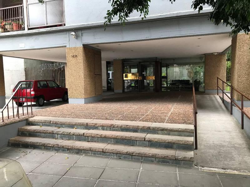 Foto Departamento en Venta en  Barrio Vicente López,  Vicente López  Alsina 1471 Vicente Lopez