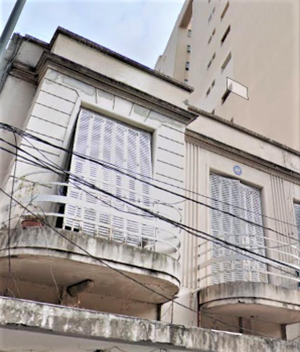 Foto PH en Venta en  Palermo ,  Capital Federal  Av. Santa Fe al 5200