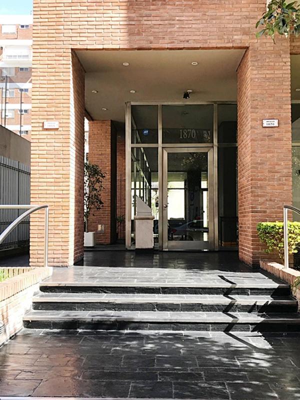 Foto Departamento en Alquiler en  Belgrano C,  Belgrano  Amenábar al 1800