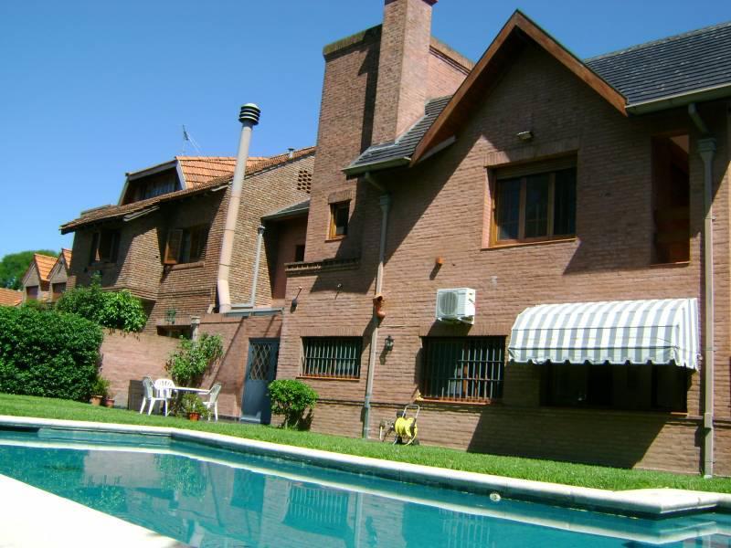 Foto Casa en Venta en  Punta Chica,  San Fernando  Simon de Iriondo al 400