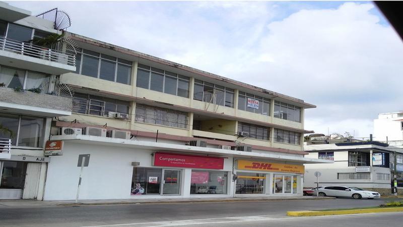 Foto Oficina en Venta en  Centro,  Tuxpan  OFICINAS EN RENTA EN BOULEVARD REYES HEROLES