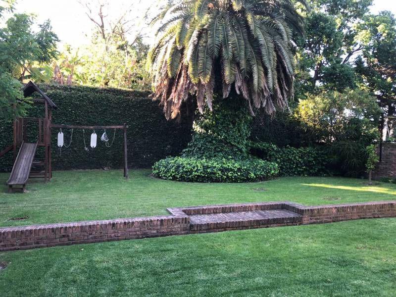 Foto Casa en Alquiler en  San Fernando,  San Fernando  Gral  Pintos al 900